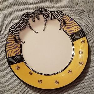 Other - Beautiful decorative dinner plate